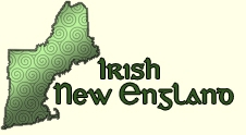 Irish New England