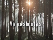 What's great about Ireland